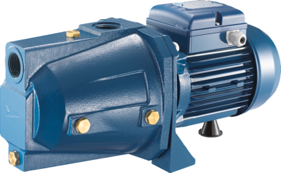 Centrifugal pump CAM 100 ideal for home, yard and garden