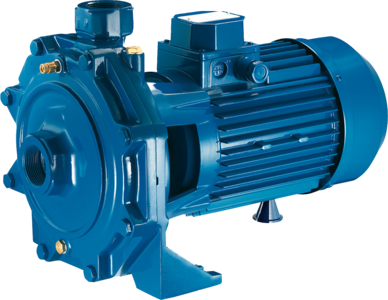Centrifugal pump CB - the ideal pump for irrigation