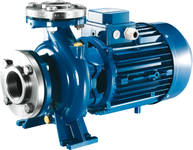 Centrifugal pump CM - for industrial plants
