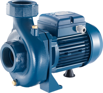 Centrifugal pump CS - great power at low head