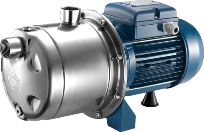 Centrifugal pump MPX 120/5 - the ideal pump for your domestic water supply
